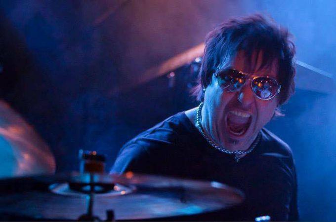 paul keller – drums